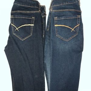 Two Jeans